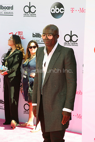 LAS VEGAS, NV - MAY 22: Seal attends the 2016 Billboard Music Awards at T-Mobile Arena on May 22, 2016 in Las Vegas, Nevada. Credit: Parisa/MediaPunch.