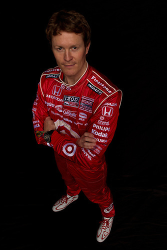 13 March, 2011, Birmingham, Alabama, USA<br /> Scott Dixon<br /> ©2011, Michael Levitt<br /> LAT Photo USA