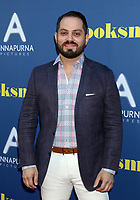 LOS ANGELES, CA - MAY 13: Jorge Gaxiola at the Special Screening of Booksmart at the Theater at the Ace Hotel in Los Angeles, California on May 13, 2019.  <br /> CAP/MPI/DE<br /> &copy;DE//MPI/Capital Pictures