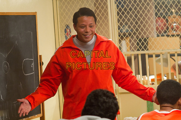 Terrence Howard  .in Movie 43 (2013) .*Filmstill - Editorial Use Only*.CAP/FB.Supplied by Capital Pictures.