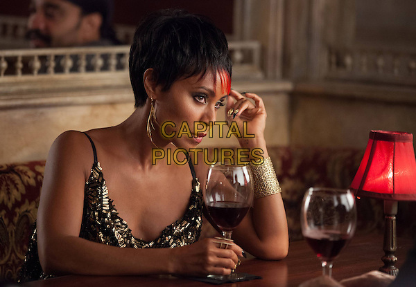 Jada Pinkett Smith<br /> in Gotham (2014&ndash; ) <br /> (Season 1)<br /> *Filmstill - Editorial Use Only*<br /> CAP/FB<br /> Image supplied by Capital Pictures