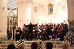 08 31 - Orchestra 'Ravello Città della Musica'