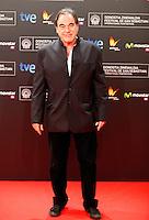 Director Oliver Stone posses in the photocall of the 61 San Sebastian Film Festival, in San Sebastian, Spain. September 20, 2013. (ALTERPHOTOS/Victor Blanco) /NortePhoto