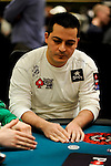 Team PokerStars  PRO Australia Eric Assadourian.