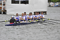 Henley, GREAT BRITAIN, Temple Challenge Cup, University of Western Ontario CANADA. 2008 Henley Royal Regatta  on Saturday, 05/07/2008,  Henley on Thames. ENGLAND. [Mandatory Credit:  Peter SPURRIER / Intersport Images] Rowing Courses, Henley Reach, Henley, ENGLAND . HRR