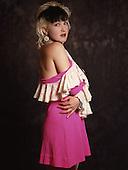 1989: CYNDI LAUPER - Photosession
