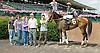 Cusabo winning at Delaware Park on 7/9/12