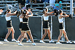 October 15, 2009: song & cheer