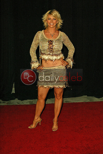 Tamie Sheffield<br /> at the Maxim Magazine's Hot 100 Party, Montmartre Lounge, Hollywood, CA 05-12-05<br /> Jason Kirk/DailyCeleb.com 818-249-4998