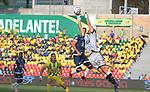 Atlético Bucaramanga venció 4-1 a Alianza Petrolera. Fecha 10 Liga Águila I-2018.