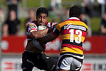 ITM Cup rugby game between Waikato and Counties Manukau, played at Waikato Stadium, Hamilton on Saturday 28th August 2010..Waikato won 39 - 3.