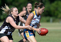 USAFL Footy Galleries - 2018