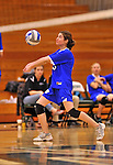 2012-10-28 NCAA: Yeshiva at SUNY Old Westbury Women's Volleyball