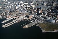 1985 January..Redevelopment.Downtown West (A-1-6)..FREEMASON HARBOR..NEG#.NRHA#..