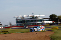 Round 9 of the 2018 British Touring Car Championship.  #16 Aiden Moffat. Laser Tools Racing. Mercedes Benz A-Class