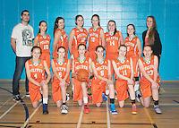 Basket-ball BF D2