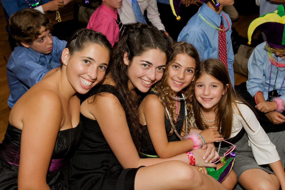 A Bat Mitzvah at Mountain Ridge Country Club, West Caldwell, NJ