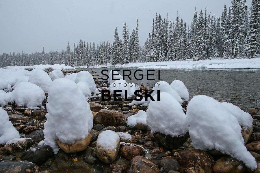 My Fiat Adventures in Banff Lake Louise. Photo Credit: Sergei Belski
