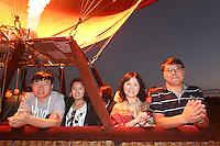 20150831 31 August Hot Air Balloon Cairns