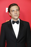 "LOS ANGELES - JAN 8:  Cody Fern at the ""The Assassination of Gianni Versace: American Crime Story"" Premiere Screening at the ArcLight Theater on January 8, 2018 in Los Angeles, CA"