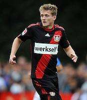 FUSSBALL   1. BUNDESLIGA   SAISON 2011/2012   TESTSPIEL Bayer 04 Leverkusen - Rangers FC                       13.07.2011 Andre SCHUERRLE (Bayer 04 Leverkusen)