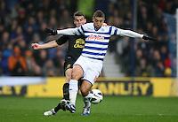 QPR v Everton 21-Oct-2012