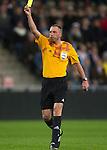 Nederland, Eindhoven, 25 oktober  2012.Europa League.Seizoen 2012-2013.PSV-AIK.Eric Aleckovic scheidsrechter van de UEFA