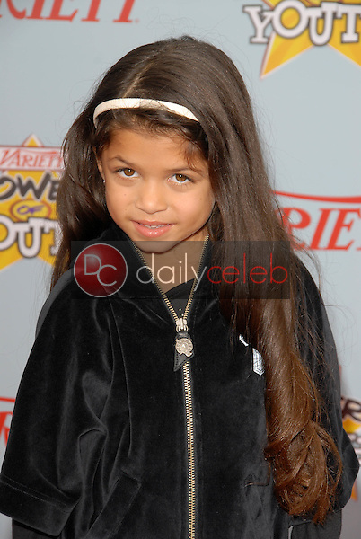 Jasmine Alveran<br />