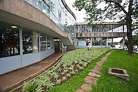 Belo Horizonte_MG, 18 de Novembro de 2010...Jornal Estado de Minas / Pampulha..Imagens do  Museu de Arte da Pampulha...Foto: JOAO MARCOS ROSA / NITRO