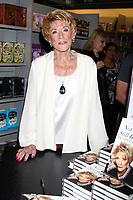 Jeanne Cooper Studio City Book Signing 2912]