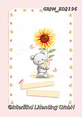 Roger, CUTE ANIMALS, LUSTIGE TIERE, ANIMALITOS DIVERTIDOS, paintings+++++,GBRMED2196,#ac#, EVERYDAY