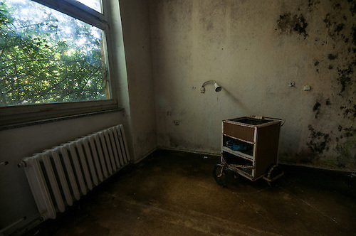 Forgotten childerns care home.