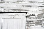 September 2009:  A historic barn near Steamboat Springs, Colorado.