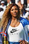 Queens of Tennis 2019