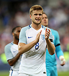 England's Eric Dier looks on dejected during the Friendly match at Stade De France Stadium, Paris Picture date 13th June 2017. Picture credit should read: David Klein/Sportimage