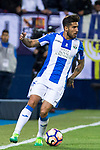 Diego Rico of Club Deportivo Leganes during the match of  La Liga between Club Deportivo Leganes and Real Madrid at Butarque Stadium  in Leganes, Spain. April 05, 2017. (ALTERPHOTOS / Rodrigo Jimenez)