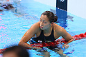2012 Olympic Games - Swimming - Women's 200m Freestyle Heat