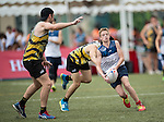Mayer Brown JSM vs Commonwealth Bank of Australia during Swire Touch Tournament on 03 September 2016 in King's Park Sports Ground, Hong Kong, China. Photo by Marcio Machado / Power Sport Images