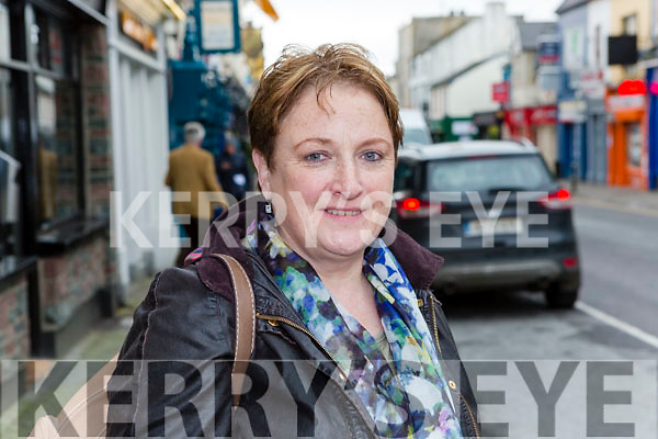 Nora Dineen Cork All the shops are in Killarney I prefer to come to Killarney than to Cork City everything is local and their is a great variety of shops in the town they have everything really