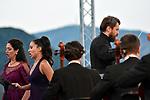 07 30 - Filarmonica Salernitana 'G.Verdi' - dir Ilarion Alfeev