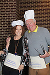 Guiding Light's Liz Keifer & Jerry ver Dorn - 1st Annual Bauer BBQ - 13th Annual Daytime Stars and Strikes for Autism on April 24, 2016 at The Residence Inn Secaucus Meadowland, Secaucus, NJ. April is Autism Awareness Month - Make a Difference This Spring. (Photo by Sue Coflin/Max Photos)