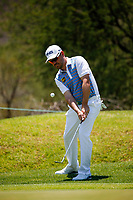 Louis Oosthuizen (RSA) during the 3rd round at the Nedbank Golf Challenge hosted by Gary Player,  Gary Player country Club, Sun City, Rustenburg, South Africa. 10/11/2018 <br /> Picture: Golffile | Tyrone Winfield<br /> <br /> <br /> All photo usage must carry mandatory copyright credit (&copy; Golffile | Tyrone Winfield)