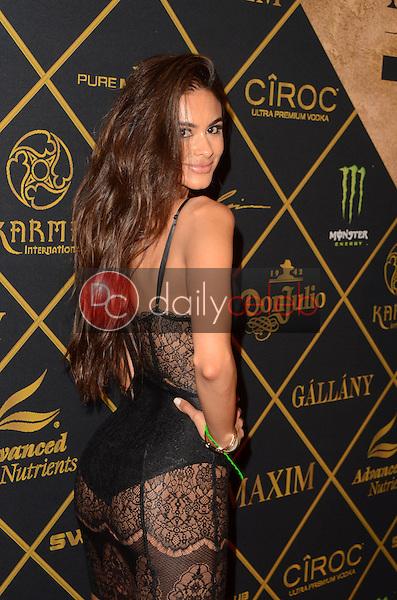 Sophia Miacova<br /> at the 2016 Maxim Hot 100 Party, Hollywood Palladium, Hollywood, CA 07-30-16<br /> David Edwards/DailyCeleb.com 818-249-4998