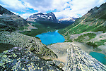 Lake O'Hara, Yoho NP, BC, Canada