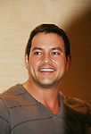 Tyler Christopher - General Hospital actors came to Uncle Vinny's/Ferraras at the Crown Plaza in Trevose, Pennsylvania on April 22, 2010 to see fans with a q & a and autographs and taking of photos. (Photo by Sue Coflin/Max Photos0