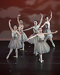 "Saturday Matinee Performance ""Cinderella"", the 2014 Annual Recital by the Cary Ballet Conservatory."