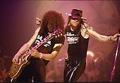 May 10, 1988: GUNS N' ROSES - Tower Theatre Philadelphia PA USA