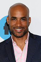 LOS ANGELES - FEB 5:  Boris Kodjoe at the Disney ABC Television Winter Press Tour Photo Call at the Langham Huntington Hotel on February 5, 2019 in Pasadena, CA.<br /> CAP/MPI/DE<br /> ©DE//MPI/Capital Pictures