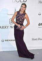 Actress Mischa Barton at the amfAR Cinema Against AIDS Gala 2016 at the Hotel du Cap d'Antibes.<br /> May 19, 2016  Antibes, France<br /> Picture: Paul Smith / Featureflash
