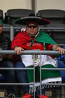 Ambiente , durante el partido Mexico vs Venezuela, World Baseball Classic en estadio Charros de Jalisco en Guadalajara, Mexico. Marzo 12, 2017. (Photo: AP/Luis Gutierrez)